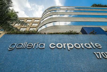 GALLERIA CORPORATE